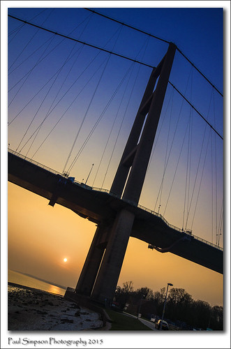 bridge sunset sun spring bluesky structure height humberbridge northtower hessle roadbridge photosof imageof photoof imagesof sonya77 paulsimpsonphotography