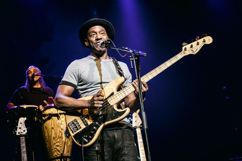 Marcus Miller 10