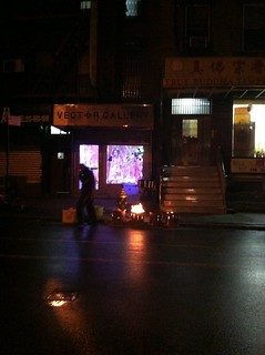 Street Fire - Chinatown | by jerzdevl2007