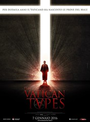 """""""The Vatican Tapes"""""""