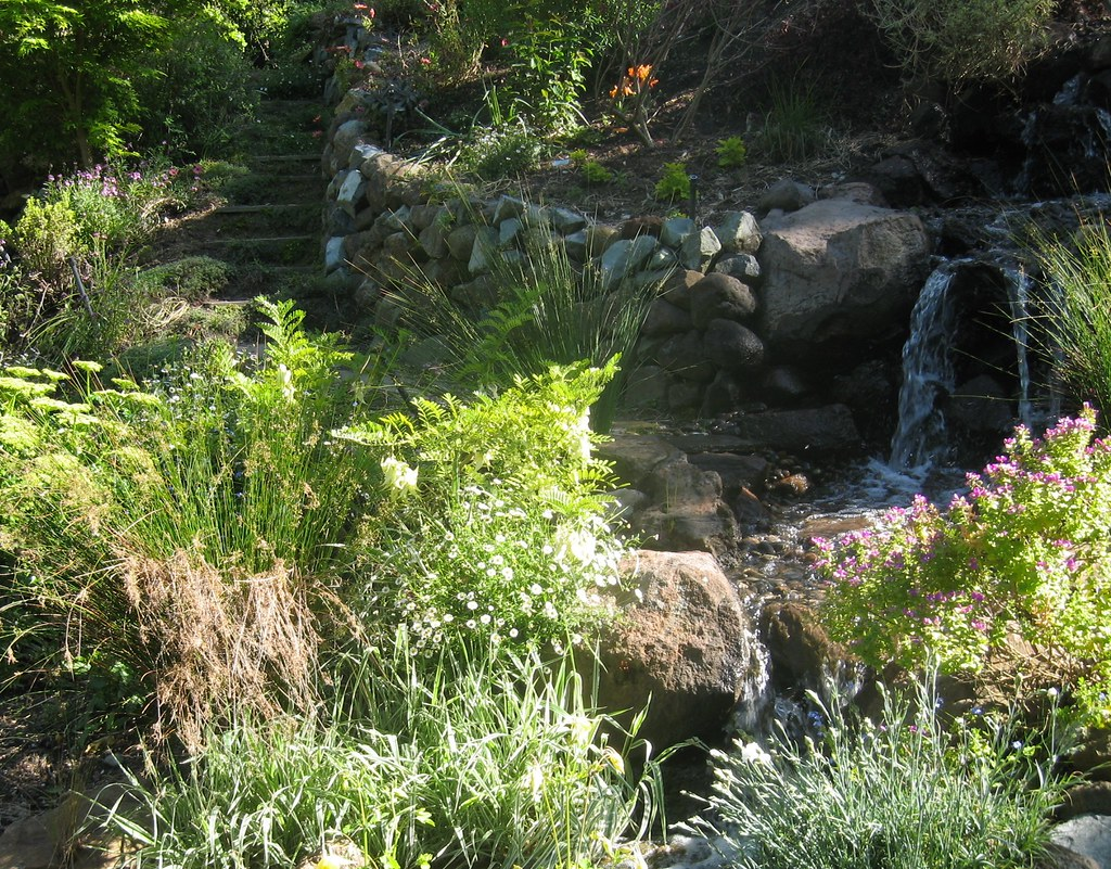 April Garden Tour 2011