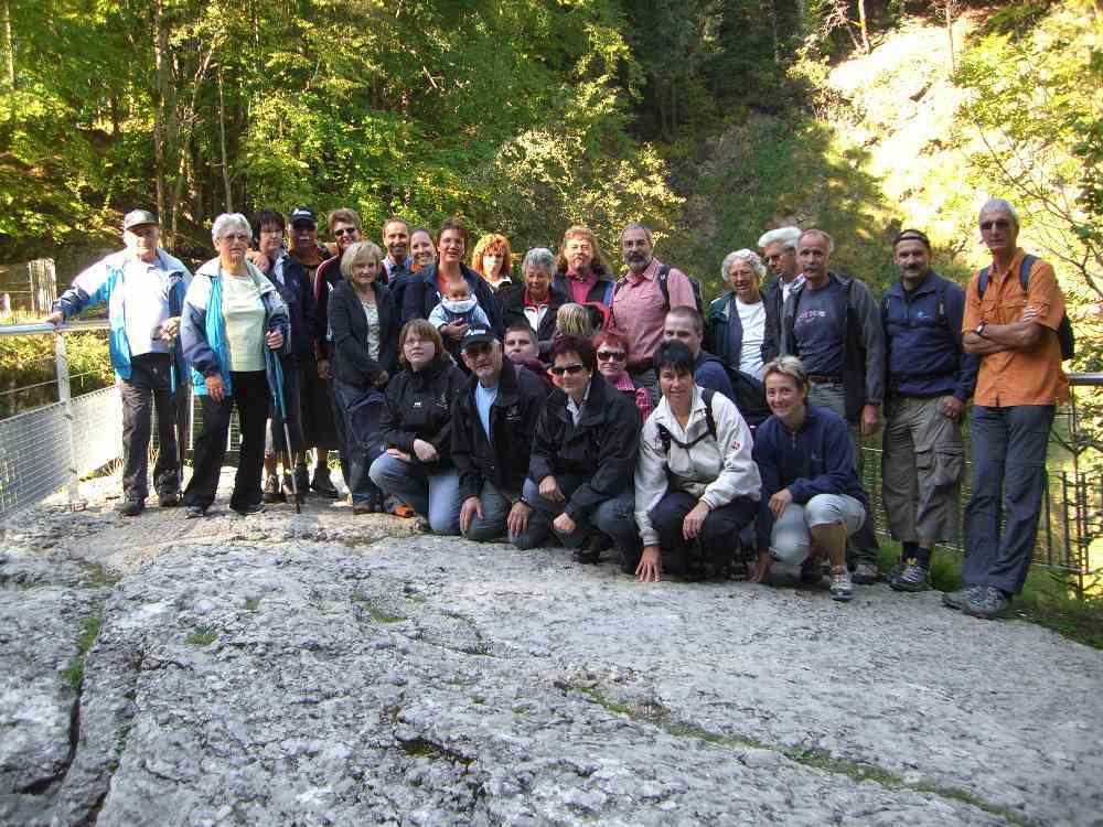 2007-09-02 Vereinsreise