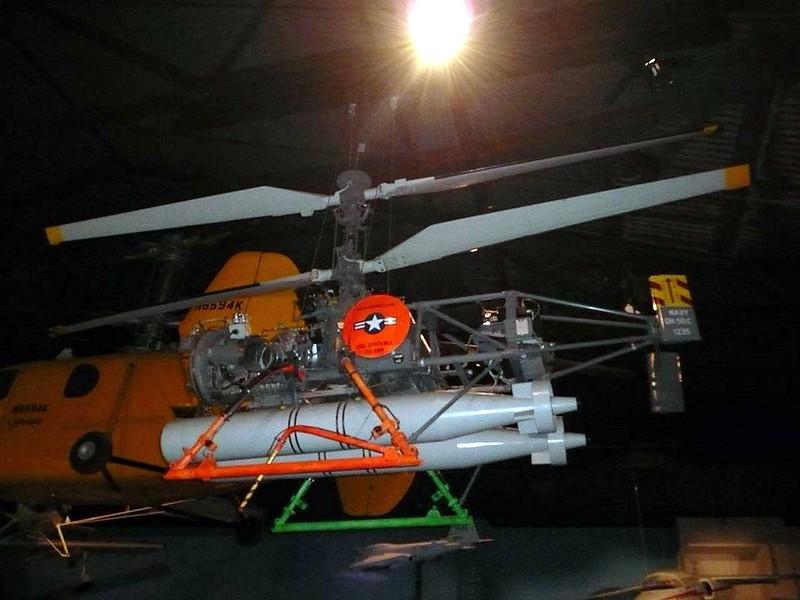 Gyrodyne QH-50C DASH 3