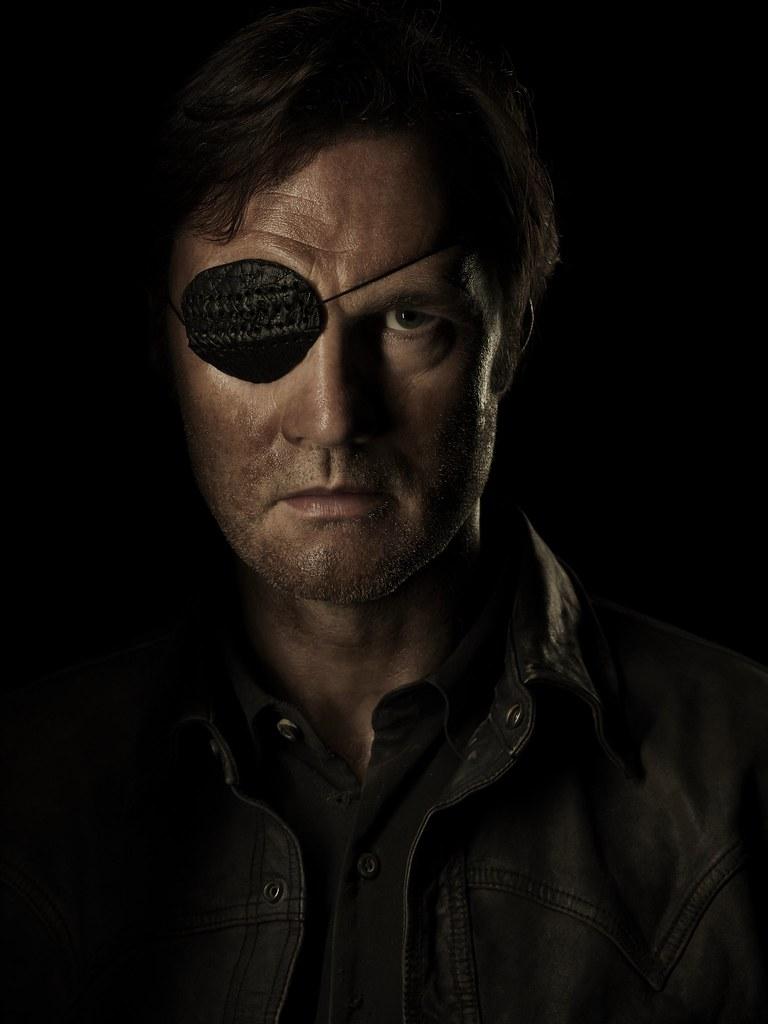 Governador (David Morrissey) - The Walking Dead 4ª Tempora ...
