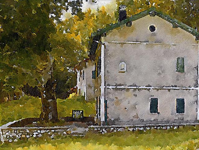 Alpe Cassino ai Piani Resinelli