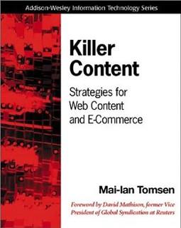 Killer content, par Mai-lan Tomsen