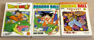 2018-03_dragonball | by noriart