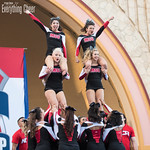 NCA College Nationals 2018 - All Girl DIII