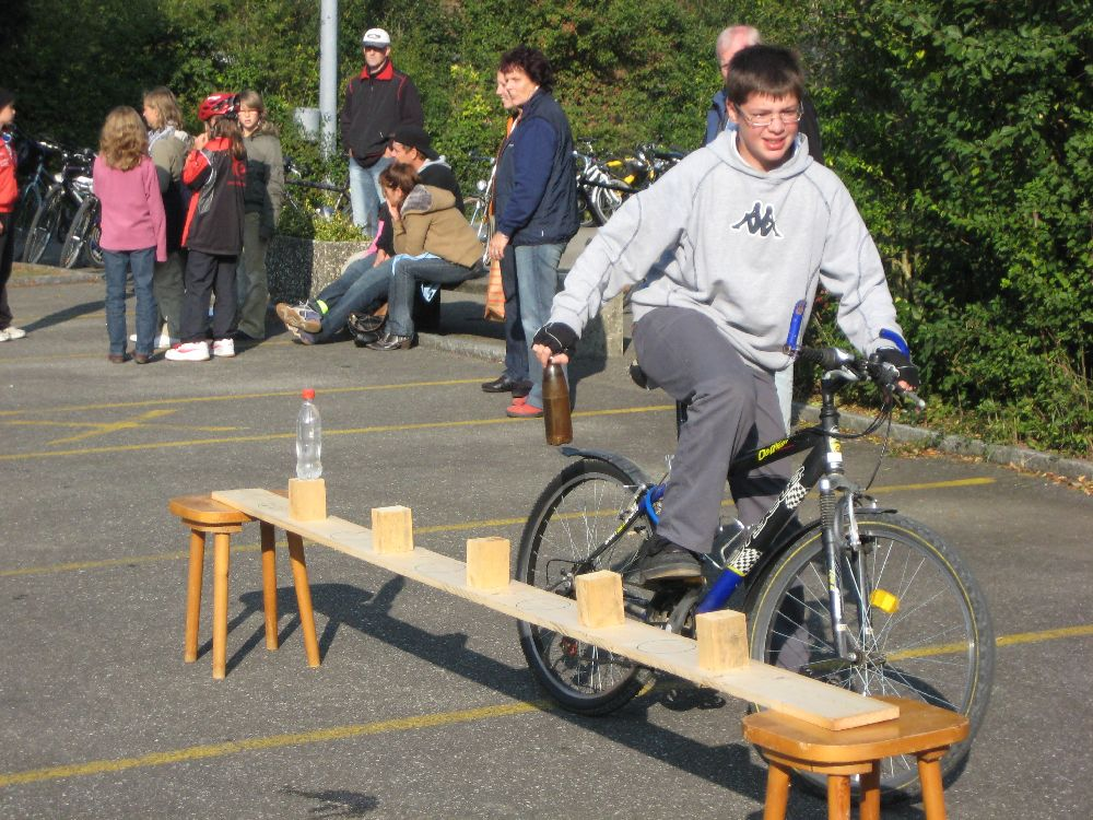 2008-09-21 Schülerfahren