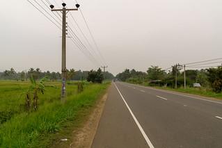 Kandy-Jaffna Highway | by seghal1