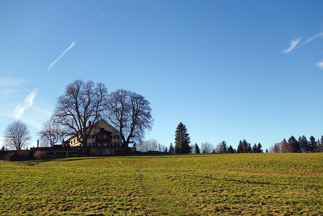 2017-12-31 Schlehdorf, Kochelsee, Kreut-Alm 024