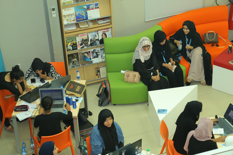 One Day Design Challenge   Oman 2017   Roca