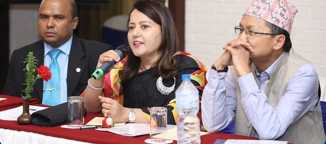 Nepal-2018-05-10-Nepal Meeting Celebrates Inter-Korean Summit
