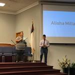Alisha Millard