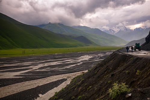 2018 azerbaijan quba az mountain