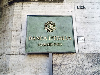 BANCA D'ITALIA | by ilquotidianodellapa.it