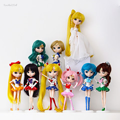 Sailor Senshi ♥