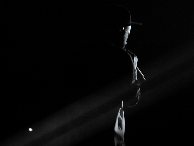 Woodkid - The Golden Age Tour - Zénith, Paris (2013)