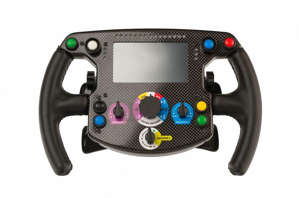 Rexing Formula Wheel front