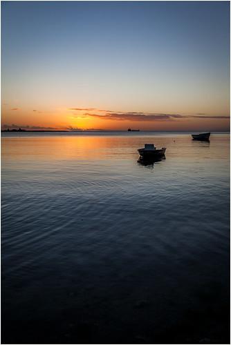 mauritius indian ocean indianocean sun sonne portlouis indischerozean insel island canoneos5dmarkii ef2470f28liiusm boat
