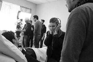 04 Le verità - Backstage - Clinica
