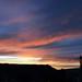 April Sunset I por Xellif