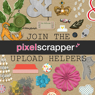 Be an Upload Helper at Pixel Scrapper | by Pixel Scrapper