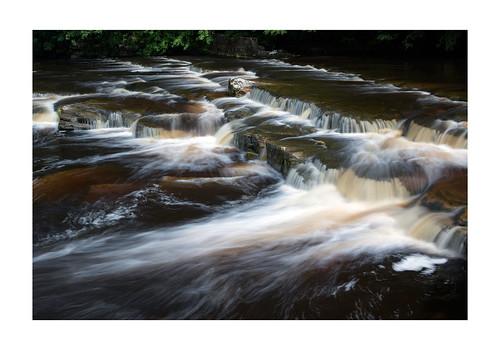 riverswale richmond falls yorkshire canon760d 18135stm