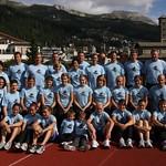 2011 St. Moritz