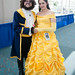 Cosplay - The Beast from Beauty and the Beast