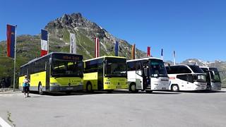 Line-up Silvretta | by Bas Folles
