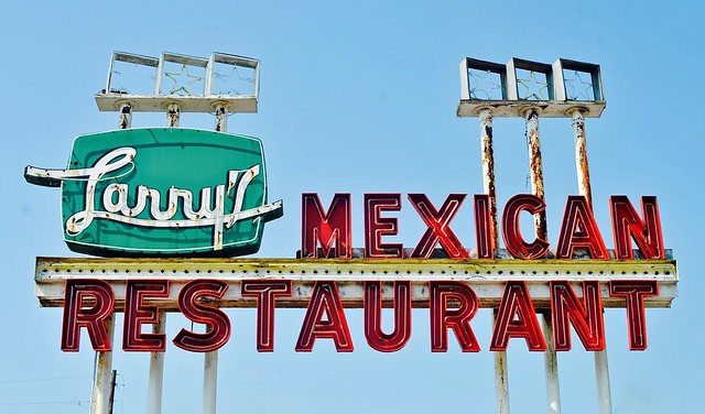 Larry's Mexican Restaurant
