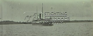 'S.S. Curacao' | by Stichting Surinaams Museum