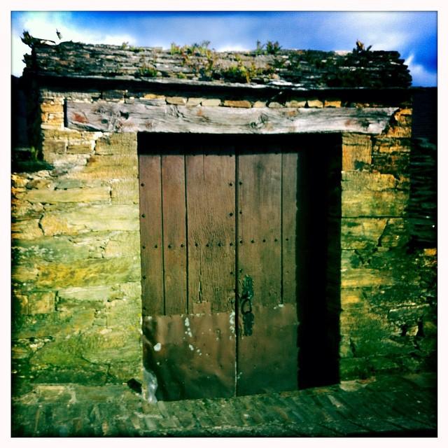 Unas Puertas Se Abren Otras Se Cierran Otras Simplemente