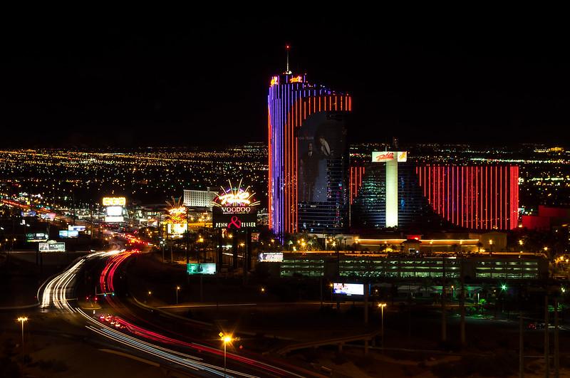 The Rio, Las Vegas, Nevada