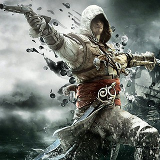 Assassins Creed Iv Black Flag Xbox One 1080 P Gamep Flickr
