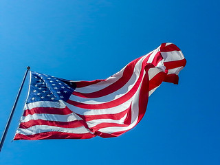 American Flag - United States | by Keen Report - News and Opinion