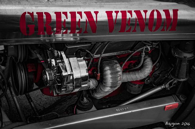 Venom inside