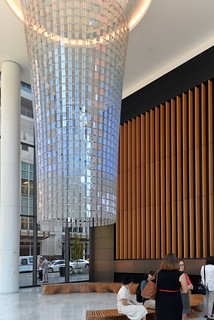 The Tower at PNC Plaza: A Workplace for the Future - Green