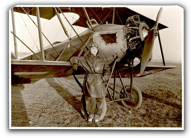 Danica Tomic, 1928.