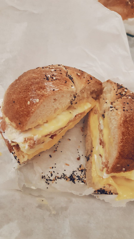 Ess-A-Bagel - Everyhting Bagel
