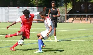 FC Blackstar vs. FC Langnau