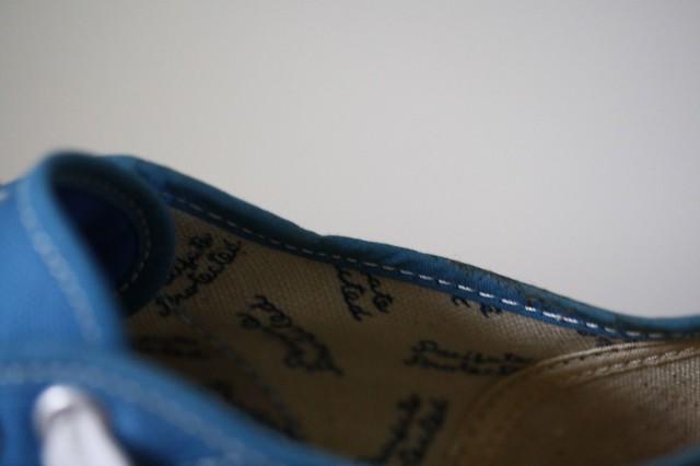 1970s Bata Sneakers