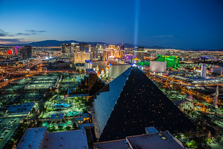 Las Vegas Strip April 2015 | by Anthony Quintano