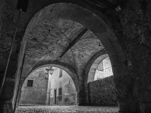 Arches   by Riccardo Palazzani - Italy