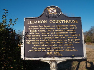 Lebanon DeKalb County Alabama-1.jpg | by dwayne wallen