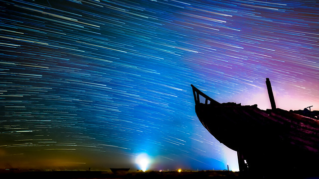 Star Trials Dungeness