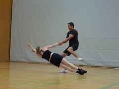 Trainingsweekend Herbst 2013