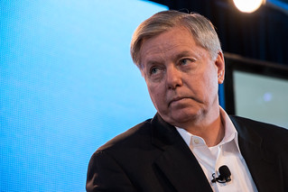 Graham is a Possible Presidential Candidate | by John Pemble