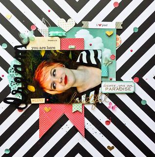 Dream: Paper Issues Scraplift